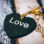 Close Up Heart Rustic Text Wooden  - Pexels / Pixabay
