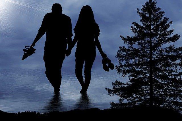 Couple Relationship Hands Holding  - susan-lu4esm / Pixabay