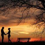 Couple Romantic Silhouette Love  - Tumisu / Pixabay