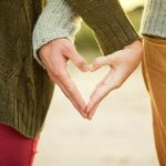 Hands Heart Couple Woman Man  - Free-Photos / Pixabay
