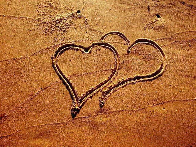 Heart Love Romance Relationship  - LaughingRaven / Pixabay