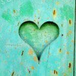 Heart Wood Love Wooden Old  - chezbeate / Pixabay