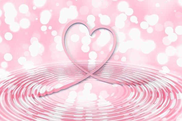 Love Heart Bokeh Valentine S Day  - geralt / Pixabay