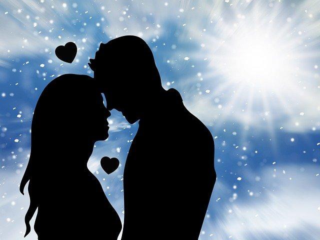Love Romance Romantic Design  - susan-lu4esm / Pixabay