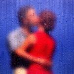 Pair Kiss Love Romance Luck  - efes / Pixabay