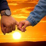 Pair Sunset Mood Love Lovers  - Alexas_Fotos / Pixabay