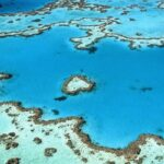 Reef Heart Shape Island Corals  - Free-Photos / Pixabay