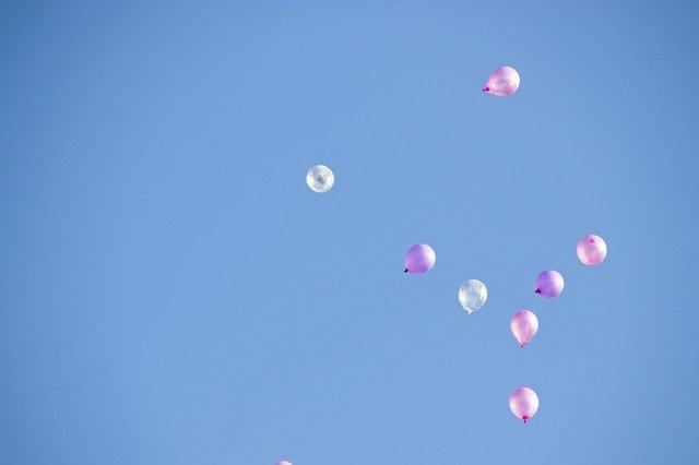 Sky Balloons Freedom Balloon  - G-tech / Pixabay