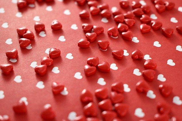 Valentine S Day Valentine Valentines  - TheBrightDesk / Pixabay