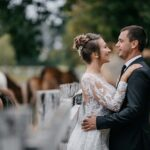 Wedding Couple Newlyweds  - racjunior / Pixabay